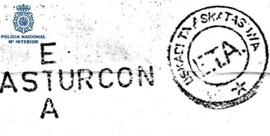 ETA-Asturcón, la banda que extorsionó 43 años a empresarios asturianos