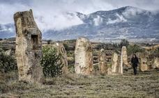 Cementerios de Álava para quedarse eternamente