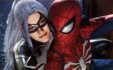 La Gata Negra irrumpe en Marvel's Spider-Man con 'El Atraco'