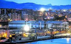 La Acería de Sestao asegura su inmediato futuro tras registrar un balance positivo
