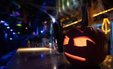La fiesta de Halloween en una disco de Vitoria que se tornó en pesadilla