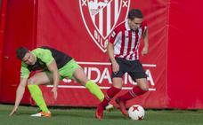 El Bilbao Athletic, a romper la endemoniada racha