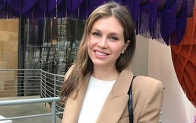Dasha Zhukova, la 'art girl' del momento, visita el Guggenheim