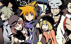 The World Ends With You Final Remix o el fin del mundo en Nintendo Switch