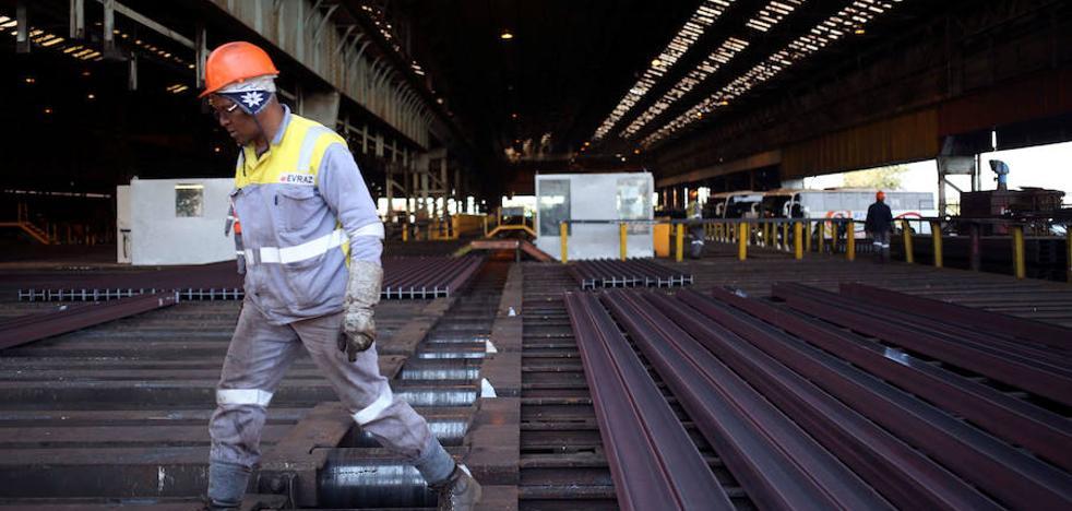 ArcelorMittal gana un 12 % más hasta septiembre por el mayor precio del acero