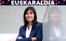 «En la carrera llegué a encerrarme para reclamar una asignatura en euskera»