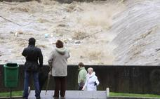 Basauri encarga un plan para paliar los efectos del cambio climático en el municipio