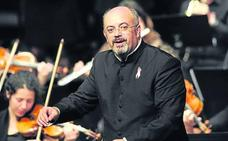 José Miguel Laskurain dirigirá en Bielorrusia