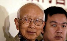 Muere Raymond Chow, el 'padrino' del cine de artes marciales