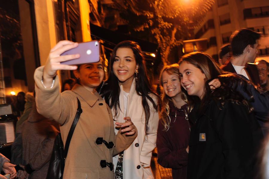 ¿Has ido a los conciertos de San Mamés? Envíanos tus mejores fotos