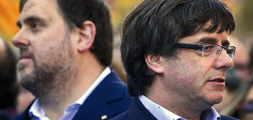 Una brizna de esperanza para cataluña