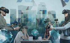 Realidad virtual, aumentada y mixta: ¿cuál es la diferencia?