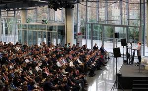 Euskadi ya es un «socio de confianza» en la ciberseguridad