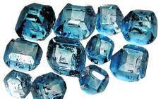 Polvo eres, diamante serás