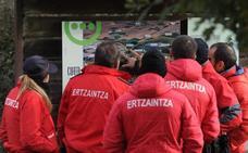 La Ertzaintza abandona el rastreo en Salburua y ya busca al traficante de hachís en otros puntos de Vitoria