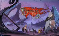 The Banner Saga 3: el último refugio del RPG táctico