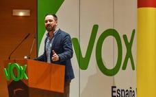 La soledad de Vox
