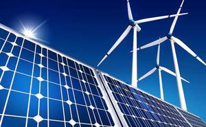 «Energia berriztagarriak, bideragarriak izateaz gain, elektrizitatea baino merkeagoak dira»