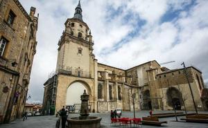 Una visita a la Catedral de Santa María de Vitoria para desvelar la esencia del Camino de Santiago