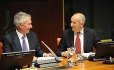 El Gobierno vasco rebaja un cuarto las ayudas a las asociaciones de víctimas Covite y AVT