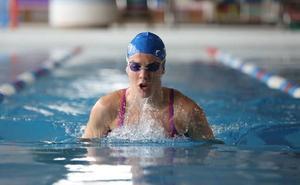 Mi viaje a los mundiales de natación de corea
