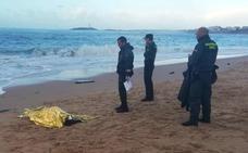El mar se cobra la vida de al menos 17 inmigrantes en un solo día en las costas de Melilla y Cádiz