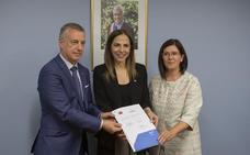 El lehendakari cerrará hoy su visita a Chile con un encuentro con el presidente Piñera