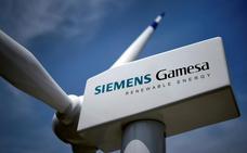 Siemens Gamesa lanza señales de recuperación y promete recompensar a los accionistas