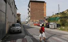 Erandio invertirá 1,8 millones de euros en la remodelación de la calle Tartanga