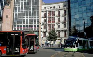 Bilbao tiene el mejor transporte público de España, según la OCU