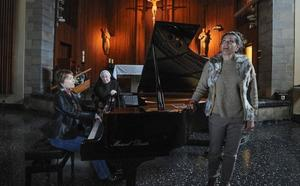 La Quincena Musical agasaja a Bartolomé Ertzilla en el 120 aniversario de su muerte