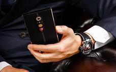 Los diez smartphones de lujo más caros del mundo