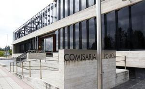 Detenido un menor presunto autor de delitos de extorsión y amenazas a otro menor a través de la red