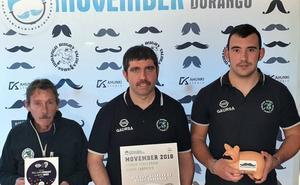 Plantarse el bigote por la prevención del cáncer de próstata y testicular