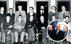 El Sindicato Empresarial Alavés celebra sus 40 años de historia