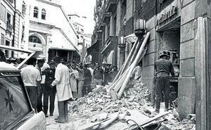 ETA tarda 44 años en reivindicar una de las mayores matanzas de su historia