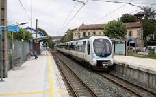 El Gobierno vasco da un paso para desterrar la Línea 5 de metro y sustituirla por un Euskotren mejorado