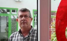 Javier Muñoz, líder vecinal de Bilbao en la última década, se retira: «Cuando miro hacia atrás, siento orgullo»