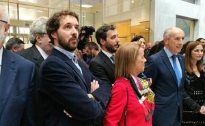 La familia del juez Lidón critica a la Audiencia Nacional por la desidia al investigar su asesinato