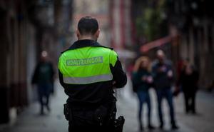 Bilbao reserva 3 millones para la jubilación anticipada de policías municipales