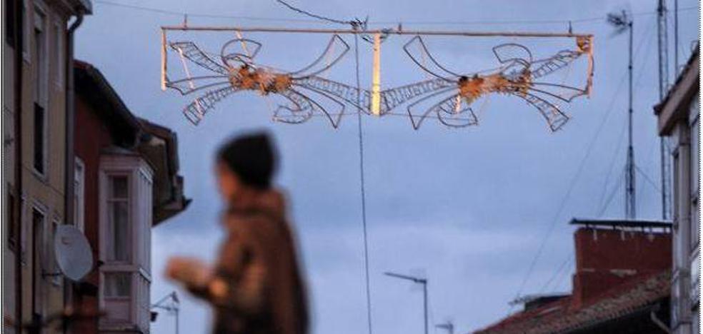 La Navidad en Vitoria, cada vez más pronto