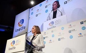 La interconexión eléctrica por el golfo de Bizkaia ahorrará 394 millones al año