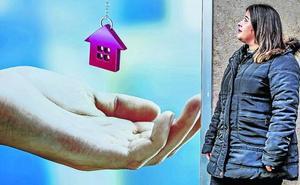 Inmigrantes denuncian que el «rechazo» hace «muy difícil» encontrar pisos de alquiler en Vitoria