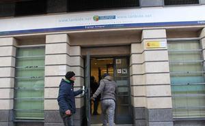 Los planes de empleo del Gobierno vasco aspiran a dar trabajo a 408 personas en Vitoria