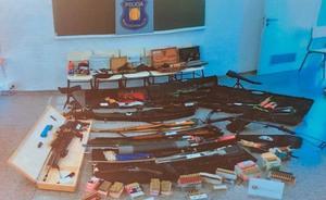Los Mossos detienen a un francotirador que pretendía asesinar a Pedro Sánchez