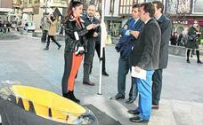 La fibra óptica municipal introduce a Orange entre sus operadoras en Ermua