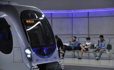 Desconvocada la huelga de mañana en Euskotren