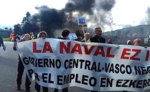 Los sindicatos piden por unanimidad el cese del director de La Naval