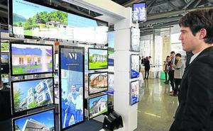 Los mejores pisos se ofrecen en el Euskalduna