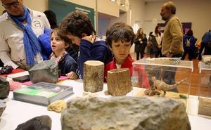 El Bibat se transforma este fin de semana en el museo de la ciencia